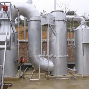 农村生活垃圾热解炉生活垃圾焚烧设备的环保特性