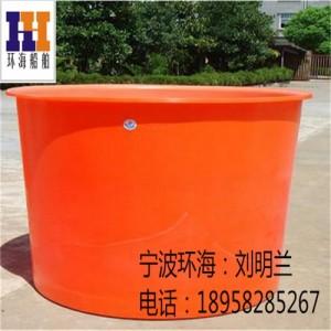 呼和浩特塑料圆桶  通辽食品腌制桶  内蒙古水果蜜饯桶厂家