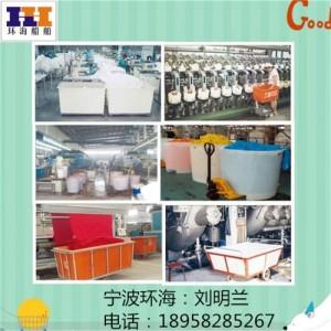 杭州纺织推布车  温州碎布车 浙江塑料布车内胆厂家定制