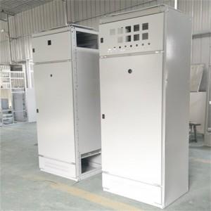中国上华电气生产GGD低压开关柜 质量有保障