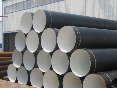 河北龙马630直缝钢管供应
