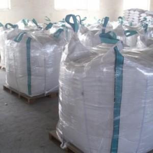 厂家定做吨袋1吨污泥袋集装袋平底敞口电子垃圾吨包
