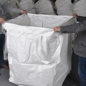 山东 江苏 浙江南京碳素 石墨专用集装袋 吨袋定做生产厂家