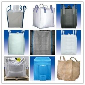炭黑 颜料专用吨袋 集装袋加工定做生产厂家