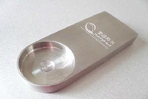 广东名声好的银饰激光打标加工公司 大鹏银饰激光打标加工