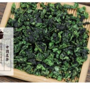 安溪高山铁观音清香型新茶1725 乌龙茶叶500g散装茶叶