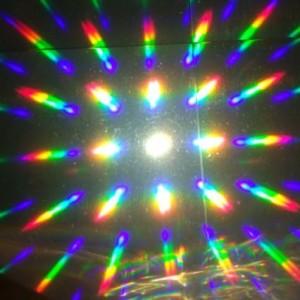 名亿灯饰反光材料,广告礼品、灯罩灯饰用满天星、九头鸟等