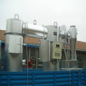 专业制造农村垃圾焚烧炉设备