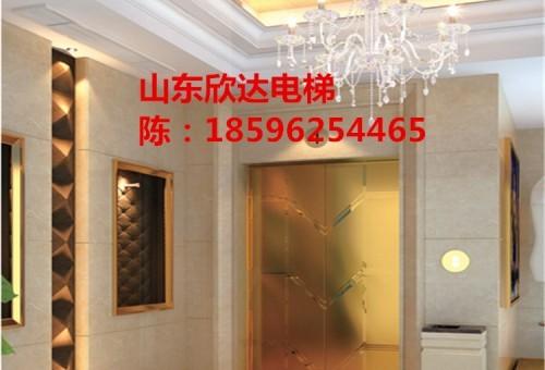 安徽住宅集团观光电梯电梯电梯质量安全的生别墅别墅山东海创合肥图片
