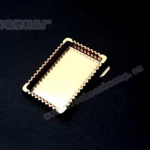 电子行业吸塑包装制品 防静电的HIPS吸塑托盘厂家