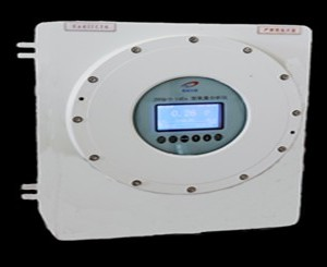西安聚能仪器JNYQ-I-44Ex型红外线气体分析仪