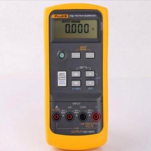 fluke714热电偶温度校准器温度校准***测试仪
