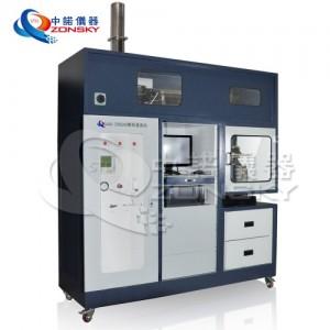 陈述EN45545-2锥形量热仪的测试方法有哪些