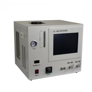 新科仪器GS-8900LNG气体检测色谱仪,LNG热值分析仪