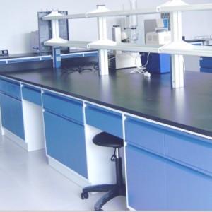 长春化验室操作台价格 实验台 试验台规格 仪器台图片