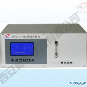 聚能仪器JNYQ-I-41型红外线气体分析仪,检测数据精准,