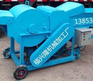 青储揉丝机 福兴隆机械加工厂 专业制作高配置畜牧养殖机械