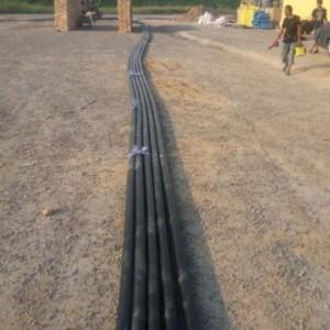 供应凯力特牌石油石化输油管道设备PE双层复合管道设备