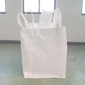 定做全新Pp吨袋集装袋太空袋方底袋吨包厂家直销