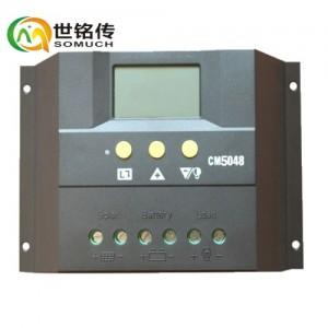 太�能控制器12V24V20A�pUSB�池板家用系�y智能太�