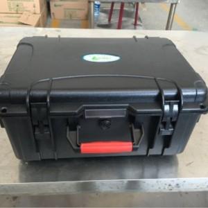 青岛路博 3JA新型微电脑空气质量检测仪