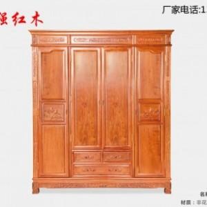 红木家具材质好海强供应