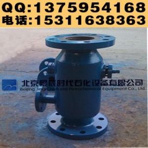 石油化工管线卧式除污器 工业污水处理卧式除污器.
