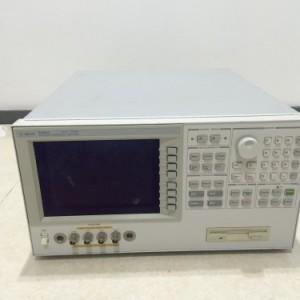 现货甩卖HP16702A16702B带示波器功能逻辑分析仪