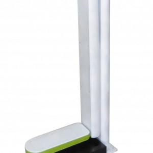 成人儿童体质指数测定专用工具全自动电子双超声波身高体重测量仪