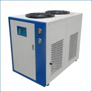 厂家直销微型工业制冷机 小型业冷水机 PVC塑料板专用冷水机