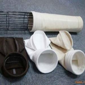 哪种除尘器布袋适用于垃圾焚烧行业