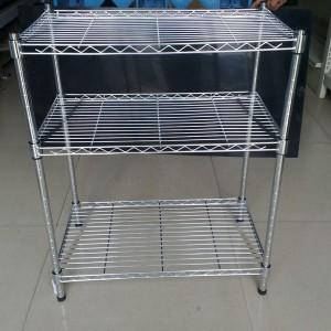 飞安sus-as金属置物架卫生间置物架厂家批发销售