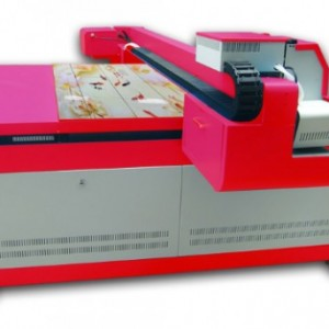 uv平板打印机加工和丝网印刷两者之间的不同