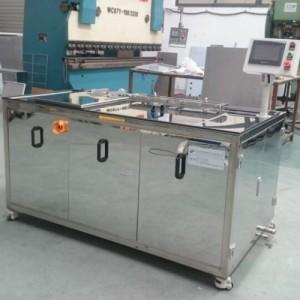 嘉兴橡塑模具超声波清洗机 湖州不锈钢冲压件超声波清洗机