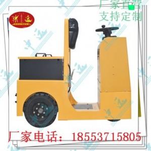ZY-S-40 三轮标准蓄电池牵引车