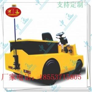 ZY20/50四轮蓄电池牵引车特点 电动蓄电池牵引车头