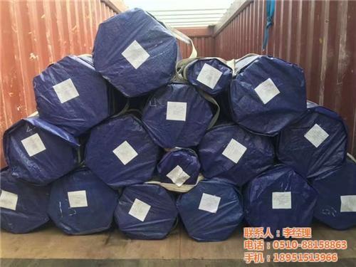 合金管厂、供应宝钢A335P2合金无缝钢、北京钢管
