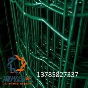 优质浸塑荷兰网防护网金属双边养殖丝网厂家隔离网养鸡围栏网