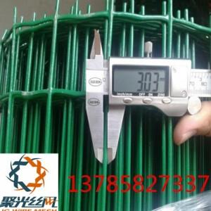 特价散养鸡网围栏农场荷兰网圈地铁丝网护栏网养殖网 玉米网