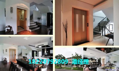 北京湖南电梯大门别墅价格别墅台湾樱花电梯家用铸铝品牌长沙图片