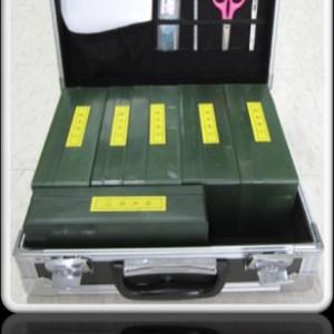 路博水质分析仪88型水质理化检验箱
