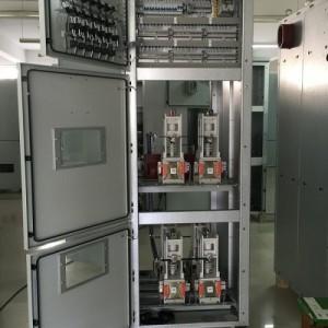 华为数据中心接地开关柜接地电阻柜