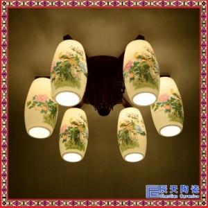 中式古典�b�陶瓷�_���意新婚�P室床�^�麸�