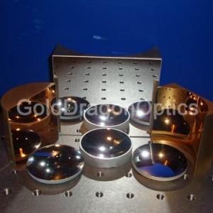 球面反射镜/反射镜/光学镜片/光学反射镜