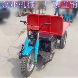 厂家直销电动三轮车 电瓶装窑车尺寸欢迎选购