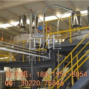南京供料设备,注塑机集中供料