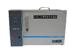 CCL-5水泥氯离子分析仪***仪器、质量包装