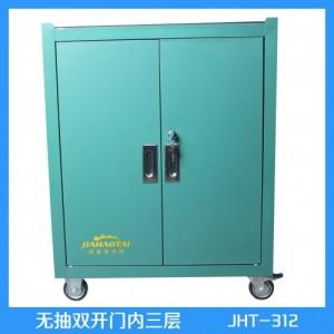汽修车间铁皮工具柜  喷塑防锈耐腐蚀坚固耐用 工具柜配件批发