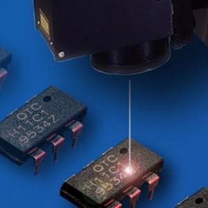 各种芯片激光打标加工|镭射谷端泵激光器维修