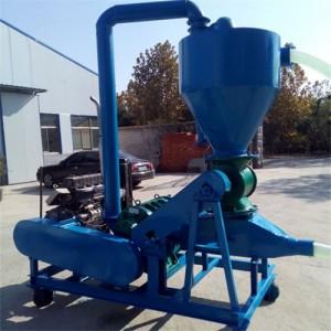 生产率较高全自动吸粮机 化工粉粒原料无尘气力输送机xy1